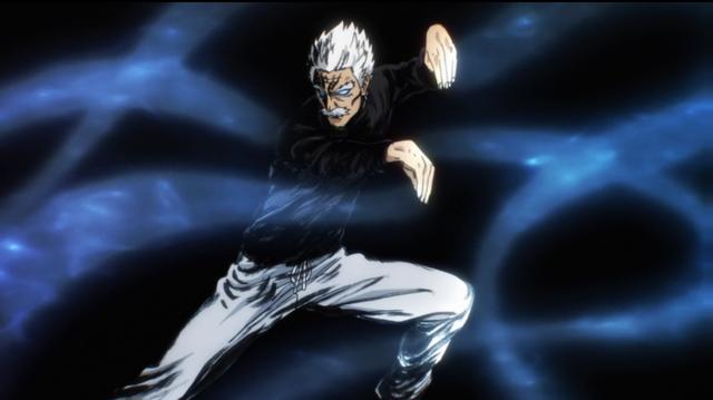 Master Bang(Silver Fang)