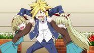 Food Wars! Shokugeki no Soma Season 3 Episode 17 0537
