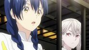 Food Wars Shokugeki no Soma Season 4 Episode 7 0930