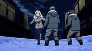 Gundam Orphans Screenshot 1070