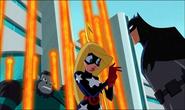 Justice League Action Women (340)