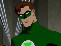 Hal Jordan(Green Lantern) (Earth-16 Universe)