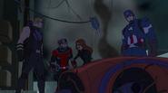 Avengers Assemble (1079)