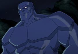Michael Steel(Ironclad) (Earth-12041)