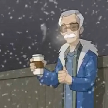 Stan Lee (Earth-26496)