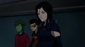 Teen Titans the Judas Contract (387)
