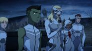 Young Justice Season 3 Episode 15 0745