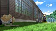 Assassination Classroom Episode 4 0700