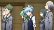 Assassination Classroom Episode 5 0663