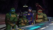Batman vs TMNT 3109