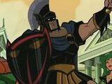 Batmanicus