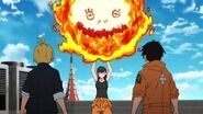 Fire Force Episode 2 0481