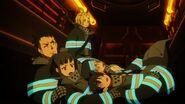 Fire Force Season 2 Episode 15 0272