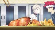 Food Wars! Shokugeki no Soma Season 3 Episode 14 0795