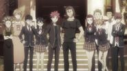 Food Wars! Shokugeki no Soma Season 3 Episode 19 0823