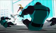 Justice League Action Women (400)