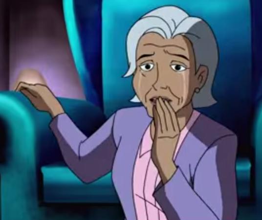 Martha Kent (Superman: Doomsday)