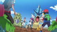 Pokémon Journeys The Series Episode 3 0718