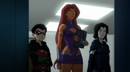 Teen Titans the Judas Contract (520)