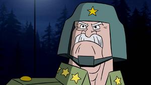 General Julius Steel