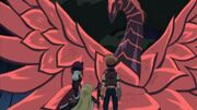 300px-5Dx140 Black Rose Dragon saves everyone.jpg