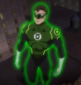 Hal Jordan(New 52)