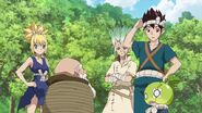 Dr. Stone Episode 11 0606
