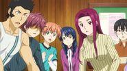 Food Wars! Shokugeki no Soma Season 3 Episode 14 0172