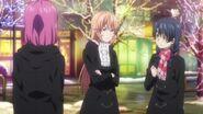 Food Wars! Shokugeki no Soma Season 3 Episode 15 0748