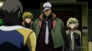 Gundam Orphans S2 (25)