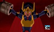 Justice League Action Women (594)