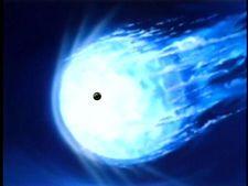 Comet Camori
