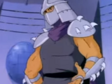 Oroku Saki(The Shredder) (1987 TV series)
