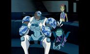 Teen Titans Forces of Nature4600001 (2270)