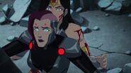 Wonder Woman Bloodlines 3459
