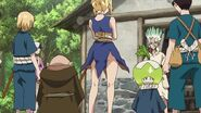 Dr. Stone Episode 19 0840