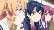 Food Wars! Shokugeki no Soma Season 3 Episode 12 0179