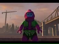 Nathaniel Richards(Kang the Conqueror) (Lego Universe)