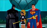 Justice League Action Women (457)