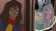 Marvels Avengers Assemble Season 4 Episode 13 (130)