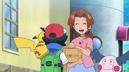 Pokémon Journeys The Series Episode 2 0108
