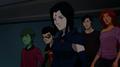 Teen Titans the Judas Contract (388)