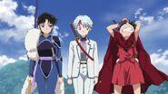 Yashahime Princess Half-Demon Episode 14 0145