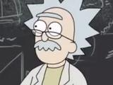Albert Einstein(Rick and Morty)