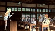 Assassination Classroom Episode 4 1009