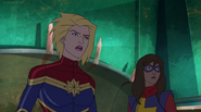 Avengers Assemble (669)