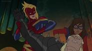 Avengers Assemble (820)