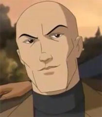 Charles Xavier (Professor X) (Earth-8096)