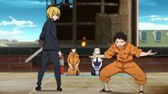 Fire Force Episode 2 0258