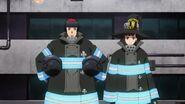 Fire Force Season 2 Episode 15 0671